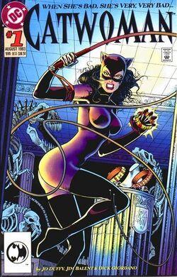 Catwoman1v