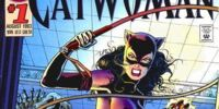 Catwoman (Volume 2) Issue 1