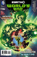 Earth 2 World's End Vol 1-22 Cover-1