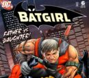 Batgirl (Volume 2) Issue 6