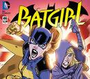Batgirl (Volume 4) Issue 46