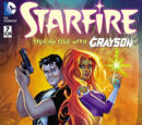 Starfire (Volume 2) Issue 7