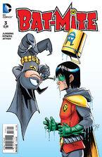Bat-Mite Vol 1-3 Cover-1