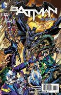 Batman Vol 2-33 Cover-3