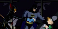 The Batman Episode 2.01: The Cat, the Bat and the Very Ugly