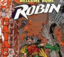 Robin (Volume 4) Issue 52