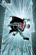 Robin Son of Batman Vol 1-11 Cover-2 Teaser