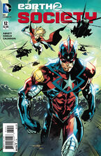 Earth 2 Society Vol 1-12 Cover-1