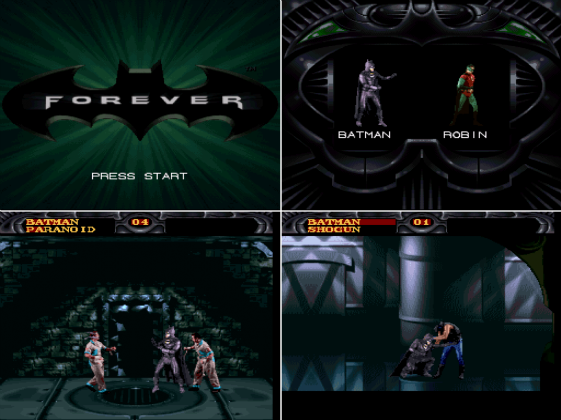 File:Batman Forever Gameplay screen (SNES).png