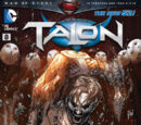 Talon Issue 8