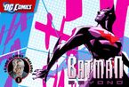 Batman Beyond V5 01 Cover