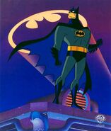 AS Batman