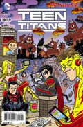 Teen Titans Vol 4-19 Cover-4