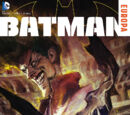 Batman Europa (Volume 1) Issue 4