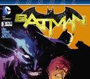 Batman (Volume 2) Annual 3