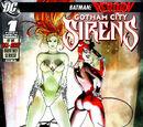 Gotham City Sirens Issue 1