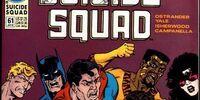 Suicide Squad Issue 61