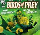 Birds of Prey Issue 109