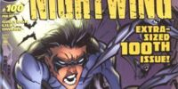 Nightwing (Volume 2) Issue 100