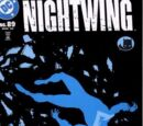 Nightwing (Volume 2) Issue 89