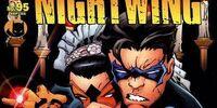 Nightwing (Volume 2) Issue 95