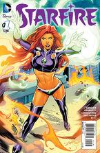 Starfire Vol 2-1 Cover-2