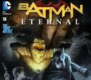 Batman Eternal (Volume 1) Issue 18