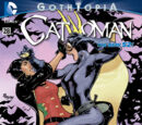 Catwoman (Volume 4) Issue 28
