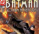 Batman Gotham Adventures 42