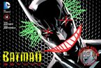 Batman Beyond V5 14 Cover