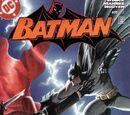 Batman Issue 635