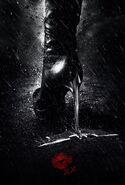 Catwoman TDKR