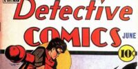 Detective Comics Issue 40