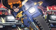 Batgirl Vol 4-37 Cover-2 Teaser