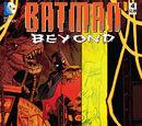 Batman Beyond (Volume 6) Issue 4