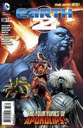 Earth 2 Vol 1-28 Cover-1