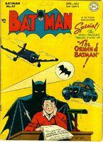 Batman47