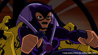 Catwoman braveandthebold