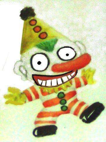 File:Balloon Clown.jpg