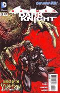 Batman The Dark Knight Vol 2-5 Cover-3