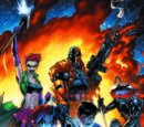 New Suicide Squad (Volume 1)
