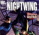 Nightwing (Volume 2) Issue 110