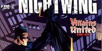 Nightwing (Volume 2) Issue 110