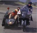 Batcycle Go-Cart (1966 film)