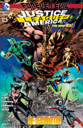 Justice League of America Vol 3-14 Cover-3