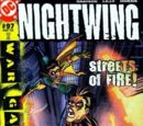 Nightwing (Volume 2) Issue 97