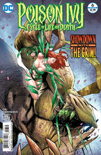 Poison Ivy Cycle of Life Death Vol 1-6 Cover-1