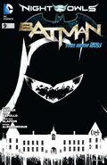 Batman Vol 2-9 Cover-4