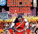 Suicide Squad Issue 4