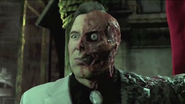 Two-Face-Batman Arkham City